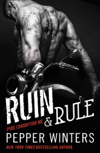 Ruin & Rule - Pepper Winters pdf download