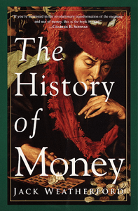 The History of Money - Jack Weatherford pdf download