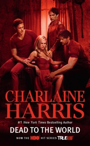 Dead to the World - Charlaine Harris pdf download
