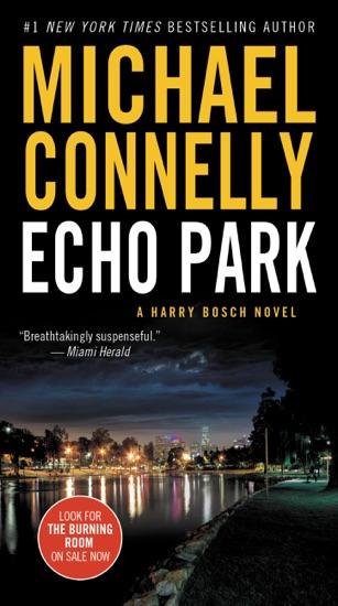 Echo Park - Michael Connelly pdf download