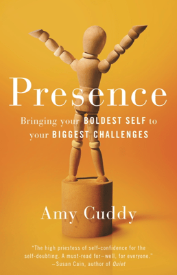 Presence - Amy Cuddy pdf download