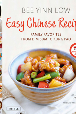 Easy Chinese Recipes - Bee Yinn Low