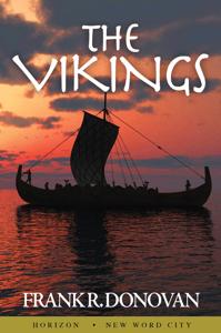The Vikings - Frank R. Donovan pdf download