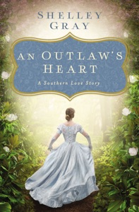 An Outlaw's Heart - Shelley Gray pdf download