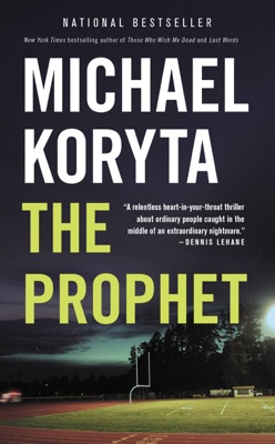 The Prophet - Michael Koryta pdf download
