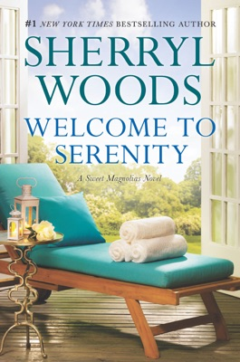 Welcome to Serenity - Sherryl Woods pdf download