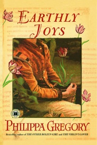 Earthly Joys - Philippa Gregory pdf download