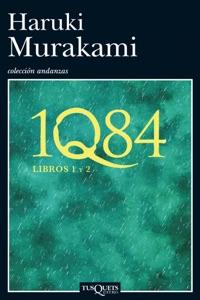 1Q84. Libros 1 y 2 - Haruki Murakami pdf download