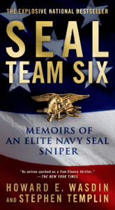 SEAL Team Six - Howard E. Wasdin & Stephen Templin pdf download