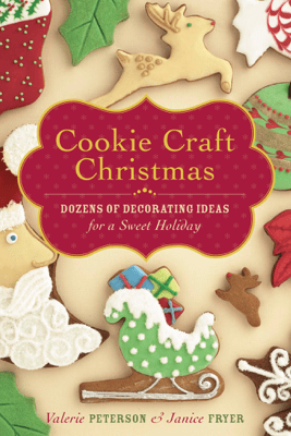 Cookie Craft Christmas - Valerie Peterson