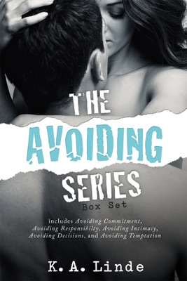 The Avoiding Series Boxset - K.A. Linde pdf download