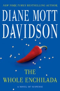 The Whole Enchilada - Diane Mott Davidson pdf download