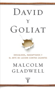 David y Goliat - Malcolm Gladwell pdf download