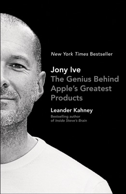 Jony Ive - Leander Kahney pdf download