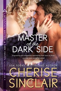 Master of the Dark Side - Cherise Sinclair pdf download