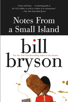 Notes from a Small Island - Bill Bryson pdf download