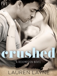 Crushed - Lauren Layne pdf download