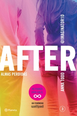 After. Almas perdidas (Serie After 3) Edición mexicana - Anna Todd pdf download