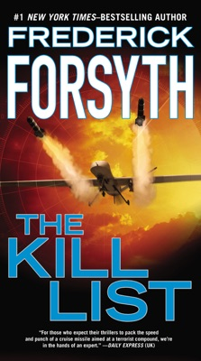 The Kill List - Frederick Forsyth pdf download