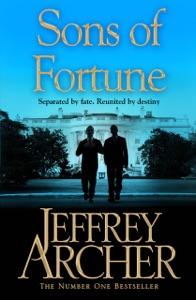 Sons of Fortune - Jeffrey Archer pdf download