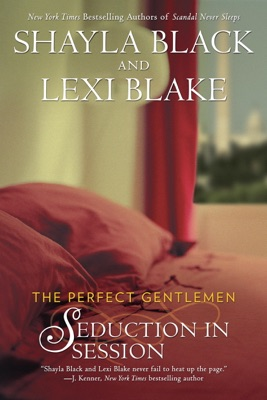 Seduction in Session - Shayla Black & Lexi Blake pdf download