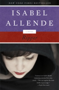 Ripper - Isabel Allende pdf download