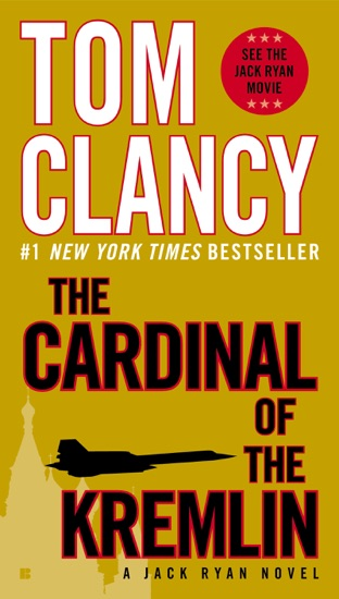 The Cardinal Of The Kremlin By Tom Clancy Pdf Download