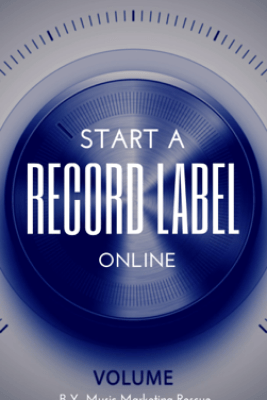 How To Start A Record Label Online - Music Marketing Rescue