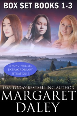 Strong Women, Extraordinary Situations Box Set (Books 1-3) - Margaret Daley pdf download