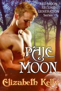 Pale Moon (Book Five, Red Moon Series) - Elizabeth Kelly pdf download