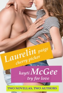 Laurelin McGee Sampler - Laurelin Paige, Kayti McGee & Laurelin McGee pdf download