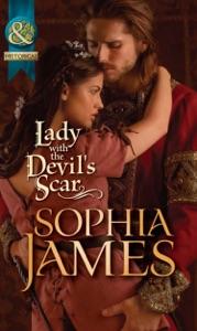 Lady with the Devil's Scar - Sophia James pdf download