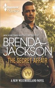 The Secret Affair - Brenda Jackson pdf download
