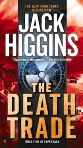 The Death Trade - Jack Higgins pdf download