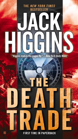 The Death Trade by Jack Higgins PDF Download