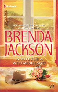 A Wife for a Westmoreland - Brenda Jackson pdf download