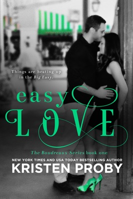 Easy Love - Kristen Proby pdf download