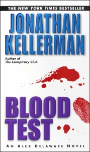 Blood Test - Jonathan Kellerman pdf download