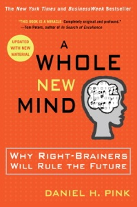 A Whole New Mind - Daniel H. Pink pdf download