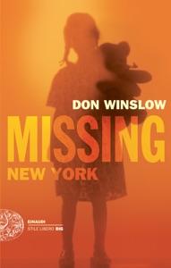 Missing. New York (versione italiana) - Don Winslow pdf download