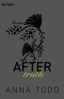 After truth - Anna Todd pdf download