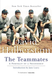 The Teammates - David Halberstam pdf download