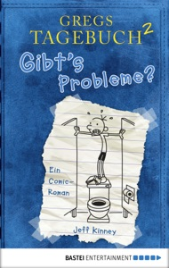 Gibt's Probleme? - Jeff Kinney pdf download