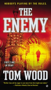 The Enemy - Tom Wood pdf download