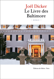Le Livre des Baltimore - Joël Dicker pdf download