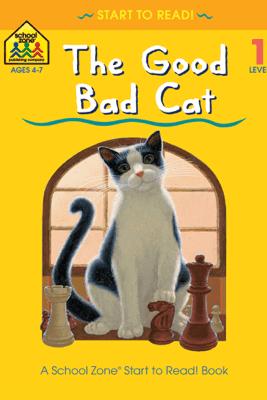 The Good Bad Cat - Nancy Antle & John Sandford