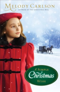 A Simple Christmas Wish - Melody Carlson pdf download