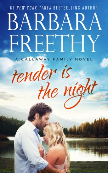 Tender Is the Night by Barbara Freethy PDF Download