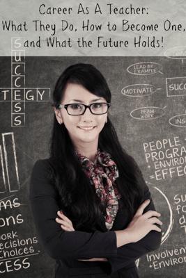 Career As A Teacher - Brian Rogers & KidLit-O