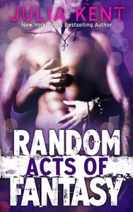 Random Acts of Fantasy - Julia Kent pdf download